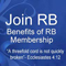 Join CRBA